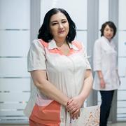 Андреева<br> Мария Владимировна