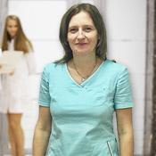 Киселева<br> Вита Владимировна
