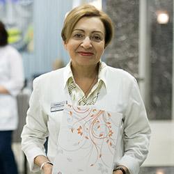 Васильева<br> Татьяна Владимировна