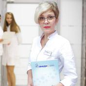 Черногубова Ксения Валерьевна