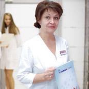 Шереметьева<br> Светлана Николаевна