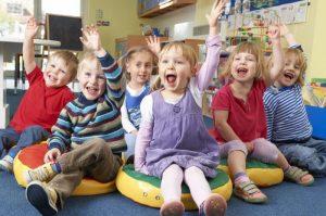 справка детский сад